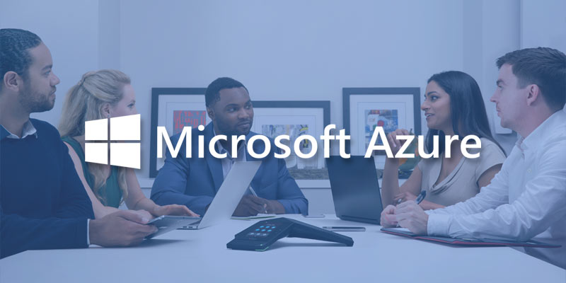 media Microsoft azure
