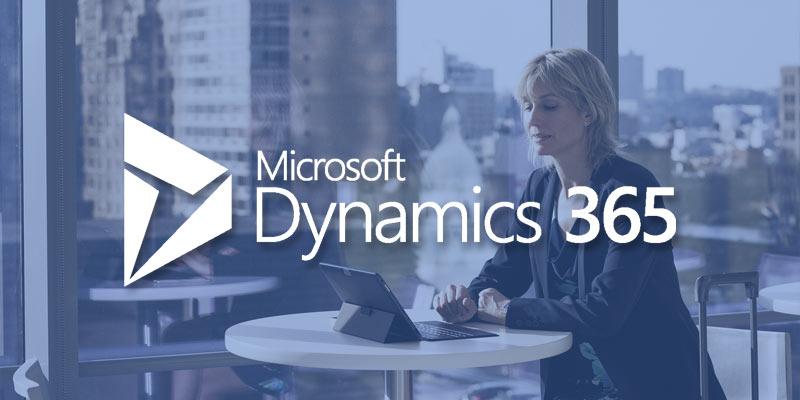 Dynamic 365